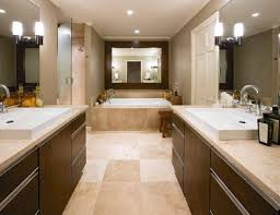 flooring bathroom ideas 4 budget bathroom flooring choices