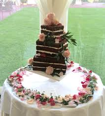 3 Tier Wedding Cake 3 Tier 3 Layer Square Offset Wedding Cake Wedding Cakes