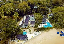 landfall sandy lane beach exceptional villas barbados
