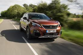 peugeot copper peugeot 3008 gt line puretech 130 2018 long term test review by