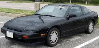 My First Car 92 U0027 Nissan 240sx Archive Beyond Ca Car