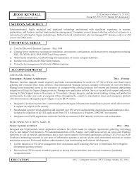 Resume Miami Data Architect Resume 16 Intern Architect Resume Samples