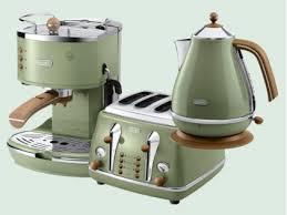 Delonghi Icona Toaster Green Win De U0027longhi Prize Pack Worth 597 Gq