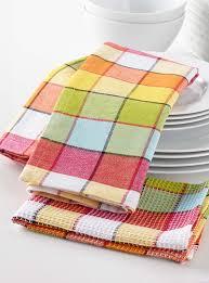 Now Designs Kitchen Towels Decorative Kitchen Linens Online Simons