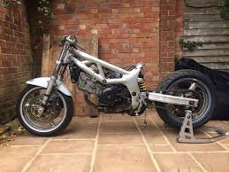 suzuki sv650 project race track bike in englefield green surrey