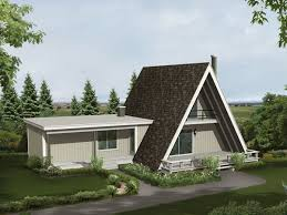 a frame kit house conifer cliff vacation home plan 008d 0137 house plans and more
