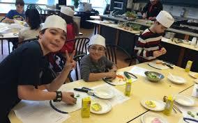 cours de cuisine groupe des cours de cuisine avec des professionnels