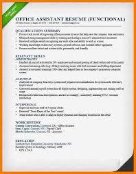 9 summary of qualifications example mbta online