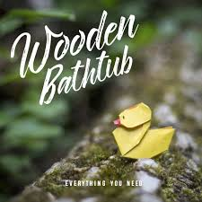 Bathtub Boogie Everything You Need Wooden Bathtub