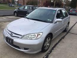 honda civic ex 1994 2004 honda civic for sale carsforsale com
