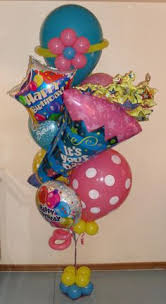 balloon delivery new jersey happy 40th birthday balloon delivery bouquet arrangement omg did