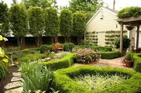 low maintenance landscaping ideas beds the garden inspirations