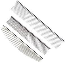 metal comb the groomer s mall best dog and cat grooming combs