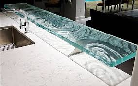 glass countertops thick 1 1 2