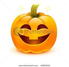 happy halloween pumpkin clipart image