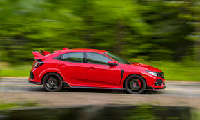 honda civic type r 2017 2017 honda civic type r first drive review autonxt