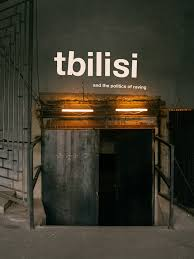 Hit The Floor Pool Dance Scene - ra tbilisi and the politics of raving