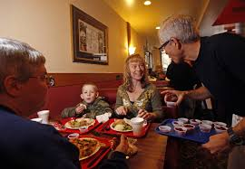 thanksgiving dinner detroit free thanksgiving meals offered in kalamazoo portage and other