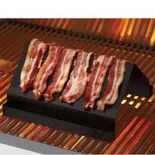 Grill Backyard by Backyard Grill Non Stick Bacon Griller