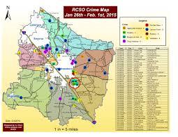 Orlando Crime Map by Us Crime Map 2015 Morandesign Co
