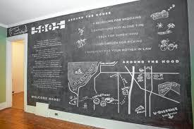 chalkboard for wall chalkboard wall paint chalkboard wall paints