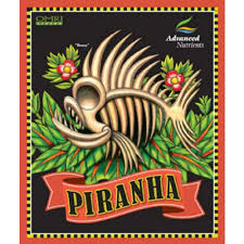 piranha advanced nutrients advanced nutrients piranha liquid fertilizer 1l growing dank