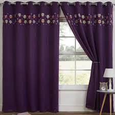 Blackout Purple Curtains Purple Blackout Curtains Eulanguages Net