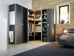 armoire angle chambre chambre dressing armoire d angle pour chambre awesome d angle dangle