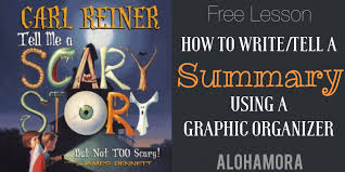 alohamora open a book free 2nd 6th grade summary lesson using a