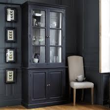 meuble cuisine vaisselier merveilleux meuble cuisine desserte 12 vaisselier noir lertloy com
