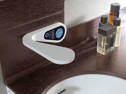 badezimmer armaturen badezimmer wasserhahn digitale elektronische armaturen
