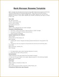 No Job History Resume by Resume Resume Bank