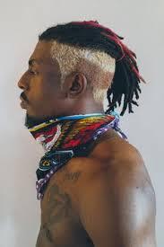 rich homie hair darko brooklyn cosmic hair is pinterest