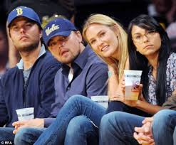 leonardo dicaprio u0027s bitter family feud revealed for the first time