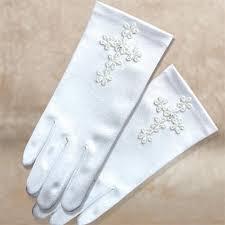 communion gloves guantes para primeracomunión primera comunión
