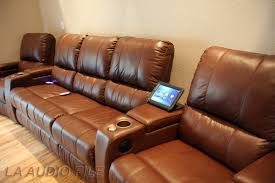 modern home theater seating theater seats for the home wonderful decoration ideas photo under
