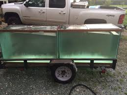jeep tank for sale two 150 gallon salt freshwater fish tanks for sale with extras l