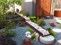 Simple Rock Garden Ideas by Simple Garden Design Acehighwine Com