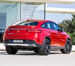 mercedes benz biome inside 2016 mercedes benz gle class information and photos zombiedrive
