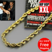 aliexpress buy men jewelry high quality 2014 new aliexpress buy jhnby high quality gold color 76cm