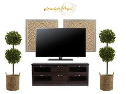How To Decorate My House Best 25 Decorating Around Tv Ideas On Pinterest Tv Wall Decor