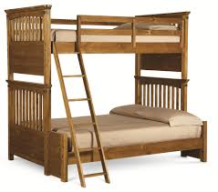 Classic Kids Bedroom Design Twin Over Full Bunk Bed By Legacy Classic Kids Wolf And Gardiner