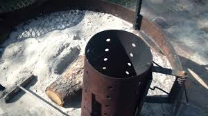 Grill For Fire Pit by Home Made Rotisserie For My Firepit Grill Youtube