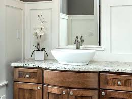 Polished Nickel Vanity Mirror Vanities White Ensuite Grey Marble Bath Surround And Countertops