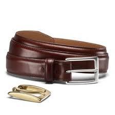 dress belts allen edmonds