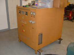 bosch model efep 515 fuel injection pump test bench tom bryant