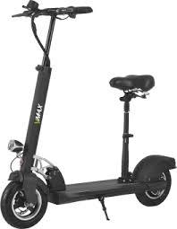 trottinette electrique avec siege landglider scooter r25 avec siège trottinette électrique