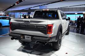 ford raptor 2016 2016 detroit auto show 2017 ford f 150 raptor supercrew12 images