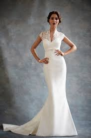structured wedding dress wedding dresses we alan 2014 wedding dress