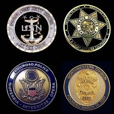 Of Challenge About Challenge Coins